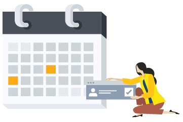 Time Off - Work Life Balance